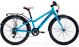 Подростковый велосипед Merida Bella J24 Blue/Blue (2019) 1