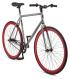 Велосипед Schwinn Racer gray (2019) 1