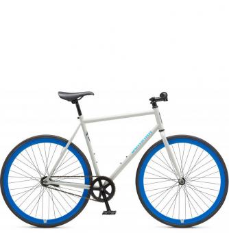Велосипед Schwinn Racer gray (2019)