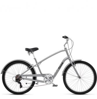 Велосипед Schwinn Sivica 7 grey (2019)