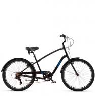Велосипед Schwinn Sivica 7 black (2019)