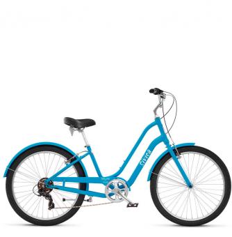 Велосипед Schwinn Sivica 7 Women blue (2019)