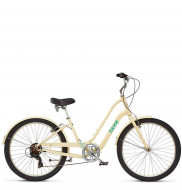 Велосипед Schwinn Sivica 7 Women cream (2019)