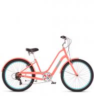 Велосипед Schwinn Sivica 7 Women coral (2019)