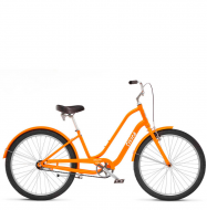 Велосипед Schwinn Sivica 1 Women orange (2019)