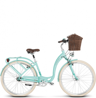 Велосипед Le Grand Lille 6 (2019) Сeladon