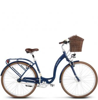 Велосипед Le Grand Lille 6 (2019) Blue