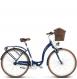 Велосипед Le Grand Lille 6 (2019) Blue 1