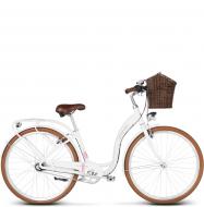 Велосипед Le Grand Lille 5 (2019) White