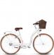 Велосипед Le Grand Lille 5 (2019) White 1