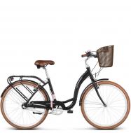 Велосипед Le Grand Lille 3 (2019) Black