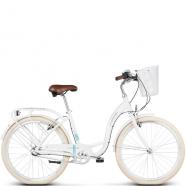 Велосипед Le Grand Lille 3 (2019) White