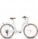 Велосипед Le Grand Lille 1 (2019) White 1