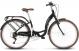 Велосипед Le Grand Lille 3 (2019) Black 1