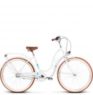 Велосипед Le Grand Madison 3 (2019) White