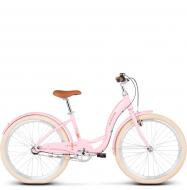 Подростковый велосипед Le Grand Lille JR (2019) Pink