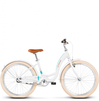 Подростковый велосипед Le Grand Lille JR (2019) White