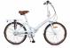 Складной велосипед Shulz Krabi V sky blue (2019) 1