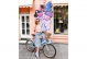 Складной велосипед Shulz Krabi V pistachio (2019) 7