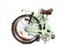 Складной велосипед Shulz Krabi V pistachio (2019) 4