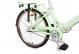 Складной велосипед Shulz Krabi V pistachio (2019) 5