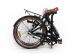 Складной велосипед Shulz Krabi V black (2019) 5
