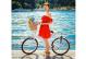 Складной велосипед Shulz Krabi C sangria (2019) 5