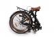 Складной велосипед Shulz Krabi C black (2019) 2