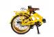 Складной велосипед Shulz Goa V yellow (2019) 1