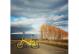 Складной велосипед Shulz Goa V yellow (2019) 5