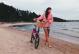 Складной велосипед Shulz Goa V emerald (2019) 2