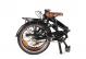 Складной велосипед Shulz Goa V black (2019) 2