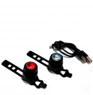 Комплект фонарей Sanguan SG-Ruby-USB SG016