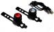 Комплект фонарей Sanguan SG-Ruby-USB SG016 1