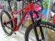 Велосипед Merida One-Twenty 9.600 (2019) Red/Black 6