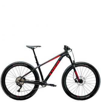 Велосипед Trek Roscoe 7 (2019) Matte Black