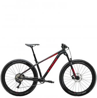 Велосипед Trek Roscoe 7 (2019) Black Red