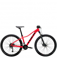 Велосипед Trek Marlin Women's 7 (2019) Red