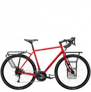 Велосипед гравел Trek 520 (2020)