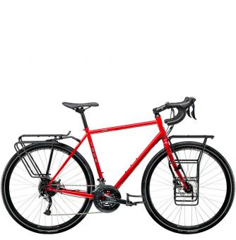 Велосипед гравел Trek 520 (2019)