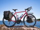 Велосипед гравел Trek 520 (2019) 2