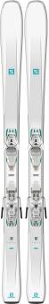 Горные лыжи Salomon E Aira 76 ST R + Lithium (2019)
