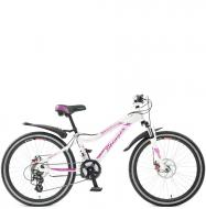Подростковый велосипед Stinger Fiona JR 24 (2016)