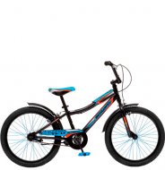 Детский велосипед Schwinn Twister black (2019)