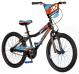 Детский велосипед Schwinn Twister black (2019) 2