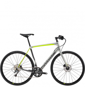 Велосипед Cannondale Synapse Carbon Disc Tiagra FB (2019)