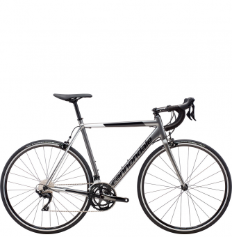 Велосипед Cannondale CAAD Optimo 105 (2019) Charcoal Gray
