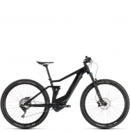 Электровелосипед Cube Stereo Hybrid 120 HPC SL 500 (2019)