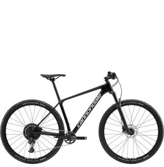 Велосипед Cannondale F-Si Carbon 5 (2019) Black