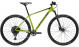 Велосипед Cannondale F-Si Carbon 5 (2019) Green 2